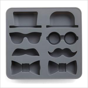 Modern ice cubes
