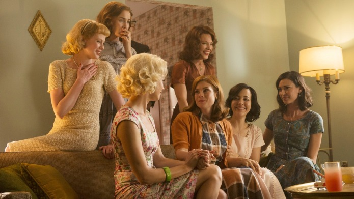 The Astronaut Wives Club: One huge