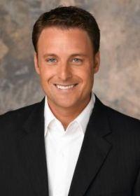 The Bachelor host Chris Harrison