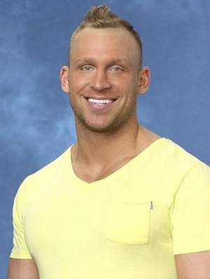 The Bachelorette's Cody