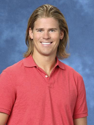 The Bachelorette's Mike
