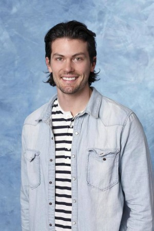 The Bachelorette's Brooks opens up about dumping Des