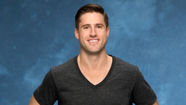 The Bachelorette JJ