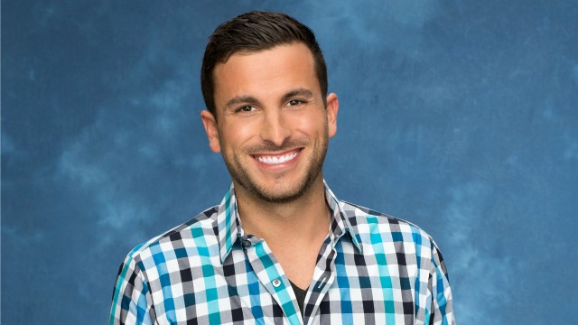 The Bachelorette Tanner