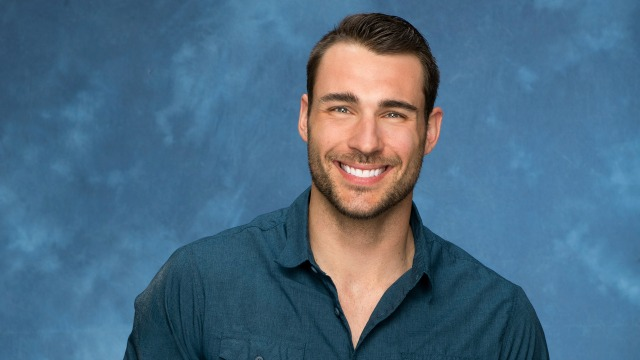 The Bachelorette Ben Z