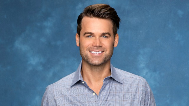 The Bachelorette Ryan B