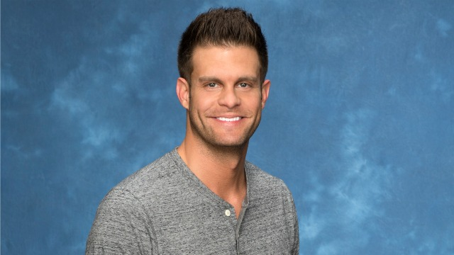 The Bachelorette Joe