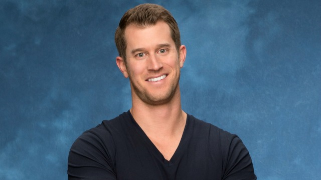The Bachelorette Cory