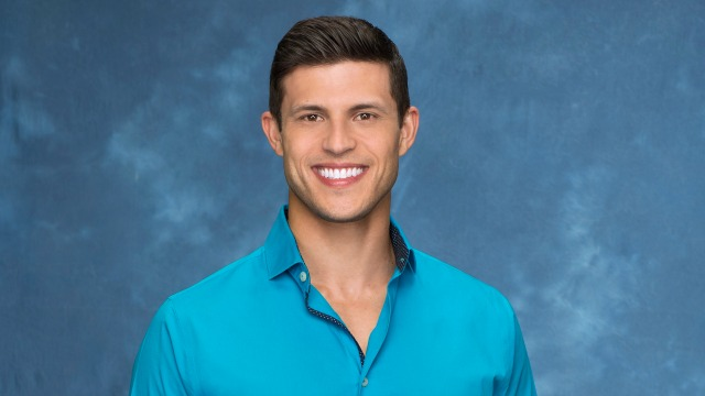 The Bachelorette Chris