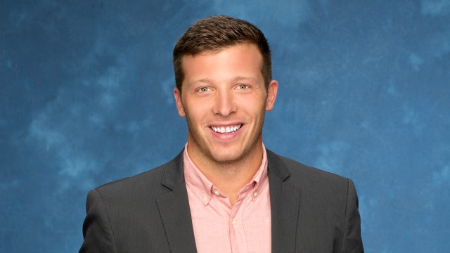 The Bachelorette Bradley