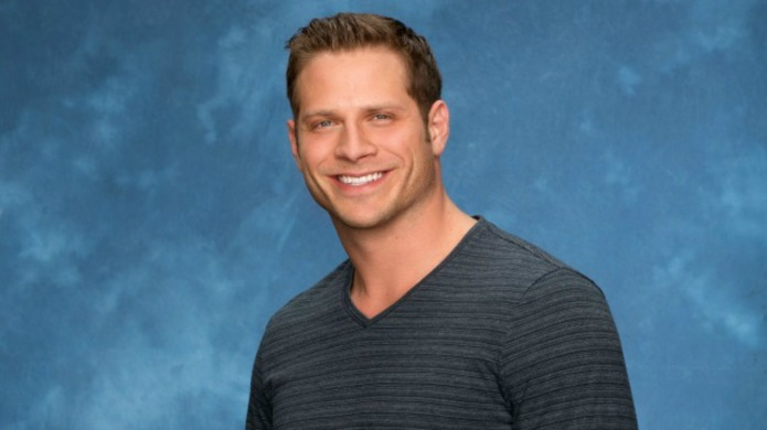 The Bachelorette's Drunk Ryan dated someone