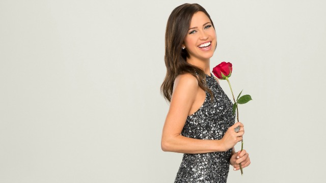 The Bachelorette Kaitlyn