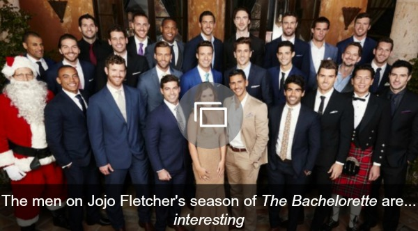 The Bachelorette Season 12 slideshow