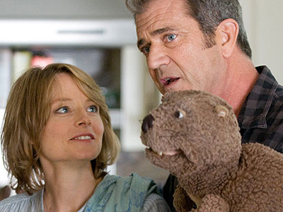 The Beaver Mel Gibson