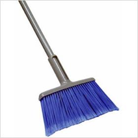 Quickie Mfg Angled Ap Broom 750-4