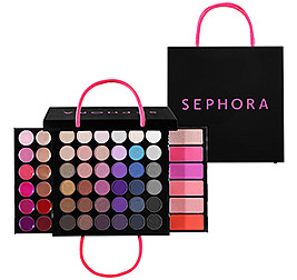 SEPHORA Collection Breast Cancer Awareness Makeup Palette