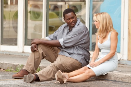 The Blind Side stars Sandra Bullock and will win her awards