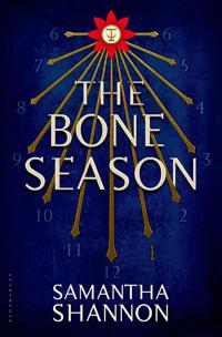 The Bone Season by Samantha Shannon