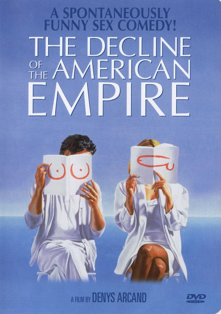 The Decline of the American Empire (1986)