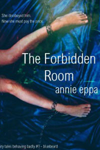 The Forbidden Room by Annie Eppa