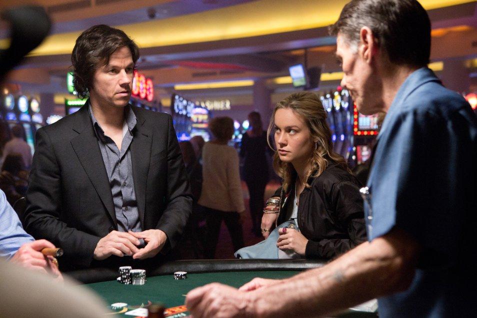 The Gambler still
