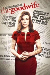 The Good Wife: Second Season comes home