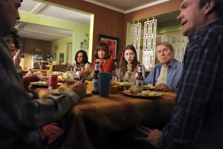 The Middle celebrates Thanksgiving