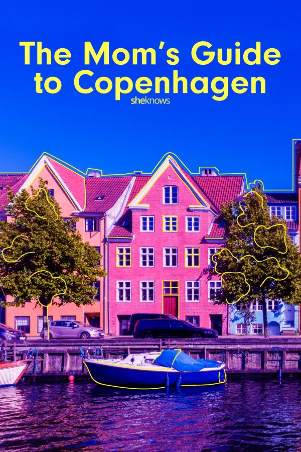 The Mom's Guide to Copenhagen