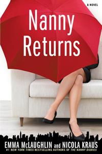 The Nanny Returns