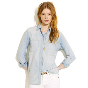 Chambray Pieces