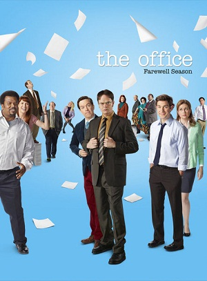 The Office finale date revealed