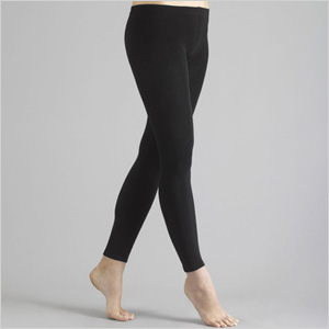 fleece lined sweater leggings