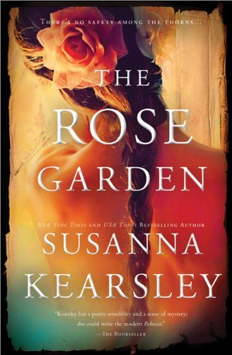 The Rose Garden cover