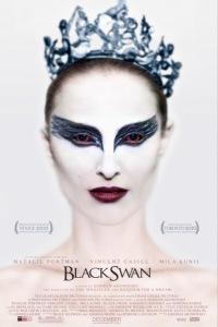 Natalie Portman is The Swan