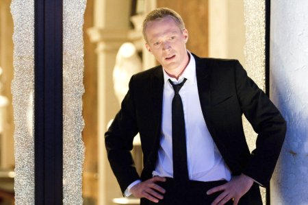 The Tourist star Paul Bettany