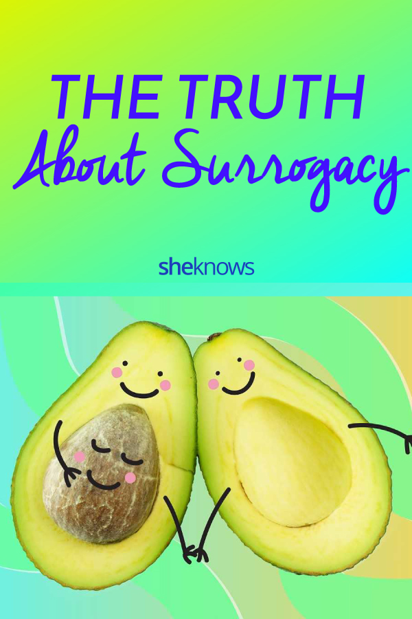 The truth about surrogacy