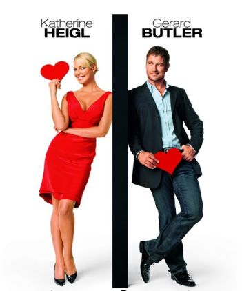 Katherine Heigl and Gerard Butler find The Ugly Truth