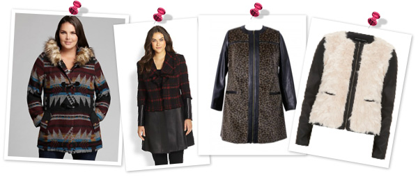The ultimate guide to plus-size outerwear | SheKnows.com