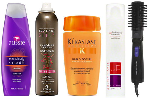 The ultimate winter beauty guide -- Hair