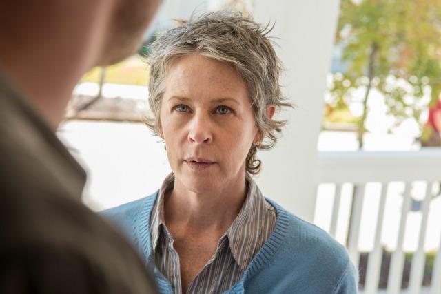 The Walking Dead - Carol