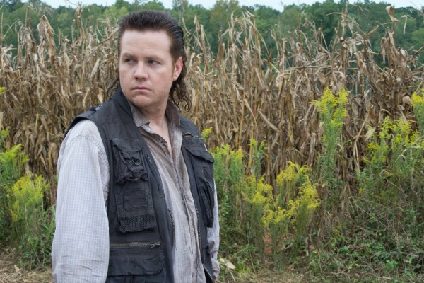 The Walking Dead - Claimed