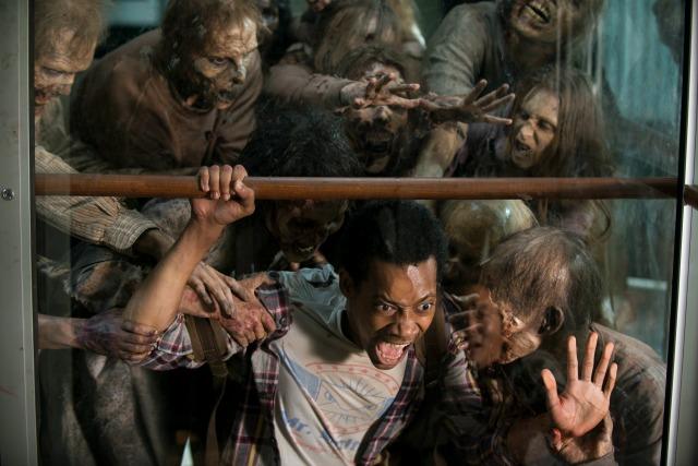 The Walking Dead - Noah
