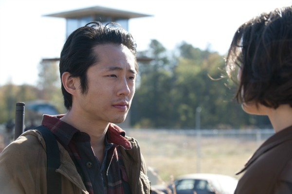 """The Walking Dead """"This Sorrowful Life"""""""