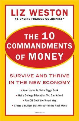 10 commandments of money