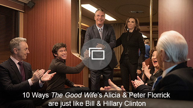 the good wife slideshow