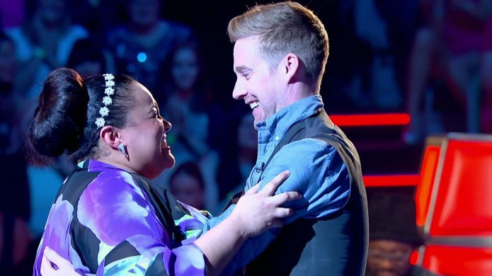 12 Reasons The Voice is so