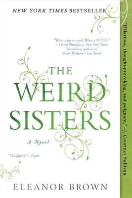 The Weird Sisters Cover