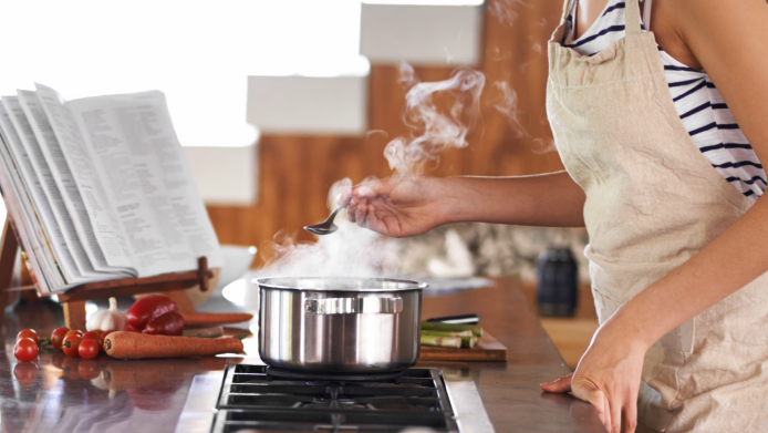 Don't Buy New Cookware Until You