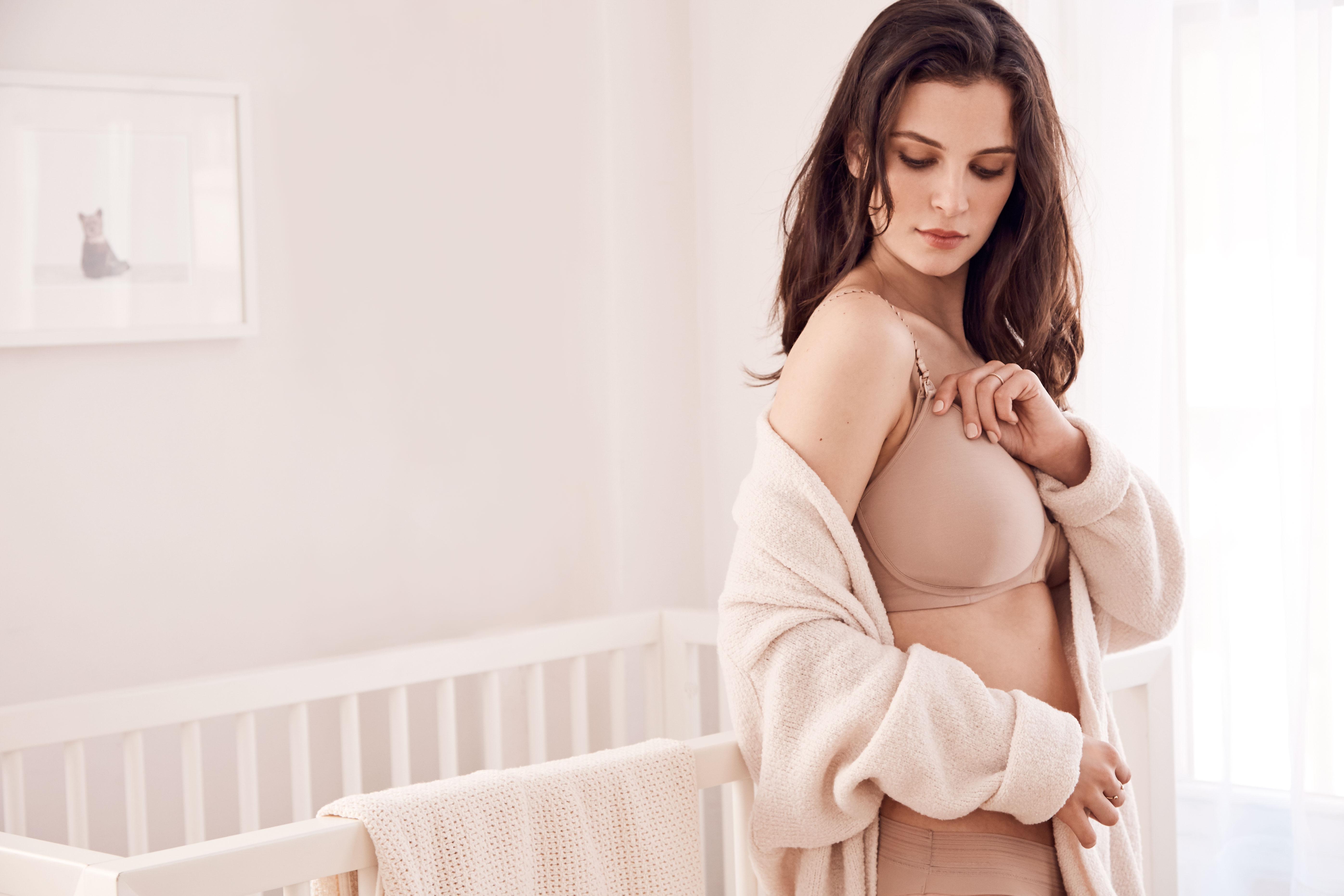 New Maternity Bras 2017 | ThirdLove