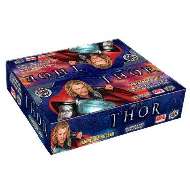 Thor Card Game